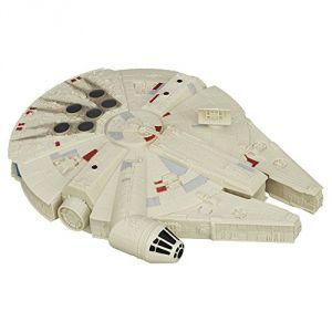 Hasbro Vaisseau Faucon Millenium Star Wars