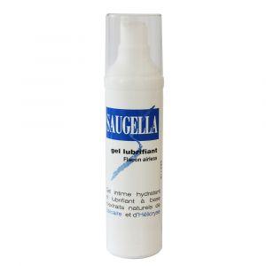 Saugella Gel hydratant et lubrifiant