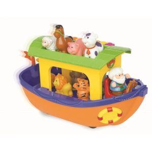 Ouatoo L'Arche de Noé