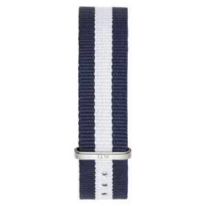 Daniel Wellington 0802DW - Bracelet de montre Glasgow pour femme