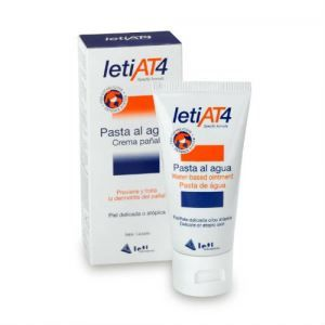 LetiAt4 Crème érythème fessier 75 g