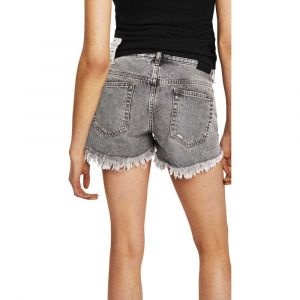 Diesel Pantalons De Rifty - Black / Denim - 26