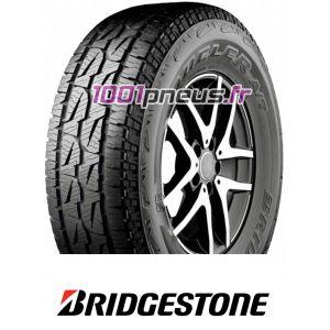 Bridgestone 255/60 R18 112T Dueler A/T 001 XL M+S 3PMSF