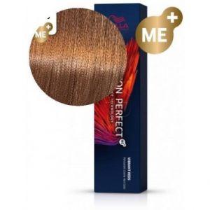 Wella Koleston Perfect ME+ Rouge Vibrant 8/43 blond clair cuivré doré 60 ML