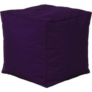 Jumbo Bag Pouf de jardin Cube waterproof