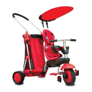 SmarTrike Tricycle Smart & Go