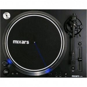Mixars LTA - Platine Vinyle