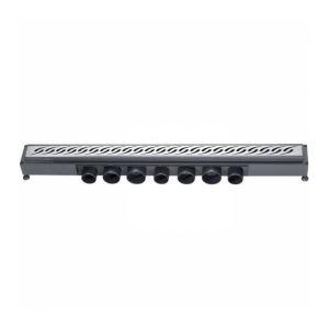 Wirquin Caniveau de douche - 800 mm - venisio - Pro
