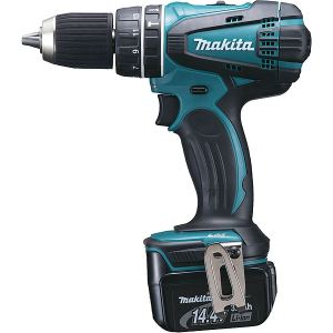 Makita BHP446 - Perceuse visseuse à percussion 14,4V LXT