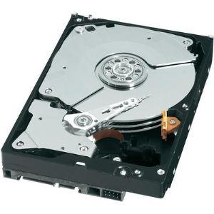 """Western Digital WD5000LUCT - Disque dur AV-25 500 Go 2.5"""" SATA ll 5400 rpm"""