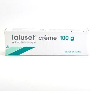 Laboratoires Genevrier Crème Laluset 100 g