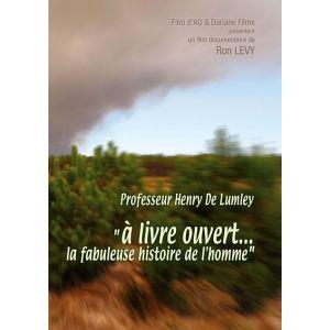 A livre ouvert... : La fabuleuse histoire de l'Homme