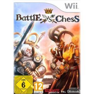 Battle vs Chess [Wii]