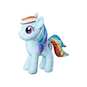 Hasbro Peluche Rainbow Dash My Little Pony 30 cm