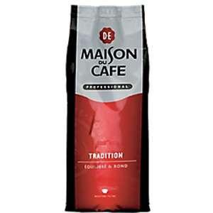 Maison du Café Ma Tradition - Café moulu - paquet de 1 kg