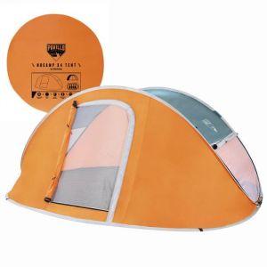 Bestway Tente Nucamp Pop Up 2 Places 235cm x 145cm h 100cm