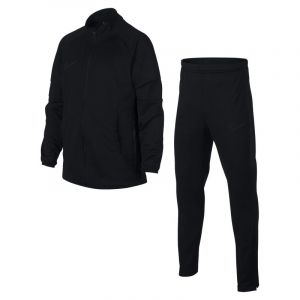 Nike Survêtement de football DriFIT Academy pour Enfant plus âgé Noir Couleur Noir Taille XS