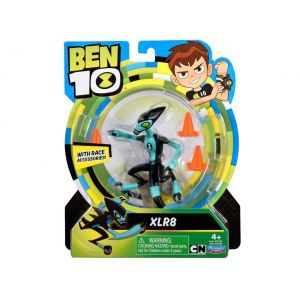 Giochi Preziosi Axlr - Figurine Ben10