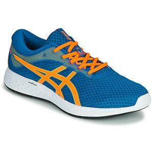 Asics Chaussures PATRIOT 12 bleu - Taille 39,40,42,44,45,46,40 1/2,42 1/2,47,48,49,41 1/2,43 1/2,44 1/2
