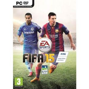 FIFA 15 [PC]