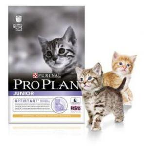 Purina ProPlan Optistart Junior au poulet - Croquettes pour chaton 1,5kg
