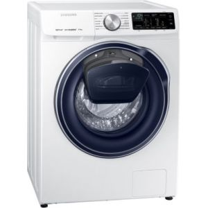 Samsung WW90M645OPW - Lave linge frontal connecté QuickDrive 9 kg