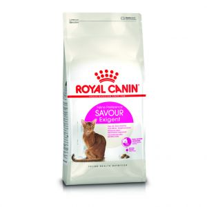Royal Canin Croquette chat difficile 4kg chat