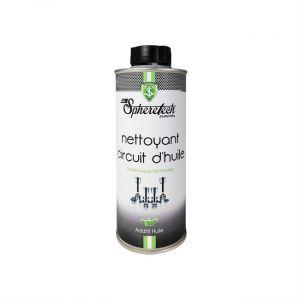 Spheretech Nettoyant Circuit D'huile 375 Ml