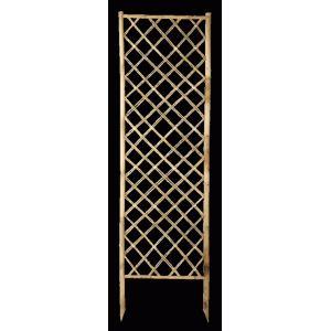 Intermas Gardening 170283 - Treillis Bamboo Panel en bambou 0,50 x 1,70 m