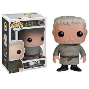 Funko Figurine Pop! Game of Thrones : Hodor