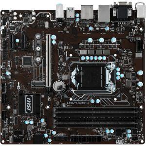 MSI B250M PRO VDH - Carte mère socket 1151