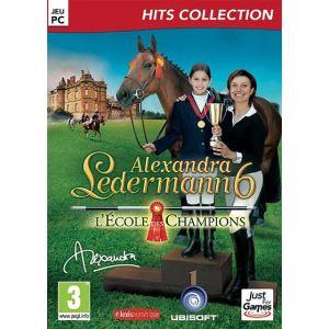Alexandra Ledermann 6 : L'Ecole des Champions [PC]