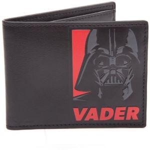 Portefeuilles porte monnaie Darth Vader Bioworld