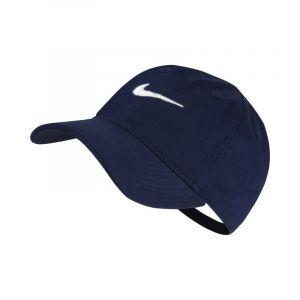 Nike Casquette réglable Heritage86 Enfant - Bleu