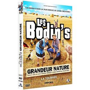 Les Bodin's Grandeur Nature: La tournée