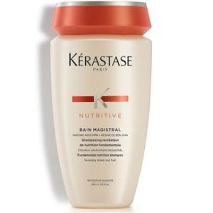 Kérastase K Nutriive Bain magistral - Shampooing recréateur de nutrition