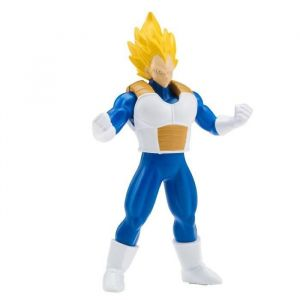Bandai Dragon Ball Vegeta Super Saiyen Figurine Power up - 9 cm