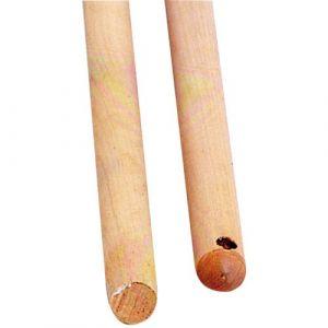 Brosserie Thomas Manche en bois cantonnier - 140 cm - à clouer