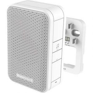 Honeywell Carillon DW311S blanc, gris 80 dB (A)