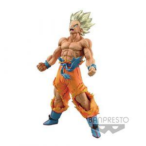 Figurine - Dragon Ball Z - Blood of Saiyan - Goku SS 18 cm