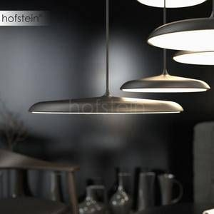 Nordlux Suspension design Artist LED D40 cm - Noir