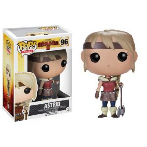 Funko Figurine Pop! Dragons 2 : Astrid