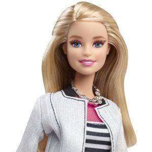 Mattel Barbie amie mode de luxe petite jupe fleurie