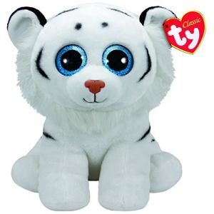 Ty Peluche Tundra le Tigre Beanies Large 42 cm
