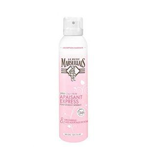 Le Petit Marseillais Spray Cold Cream apaisant express