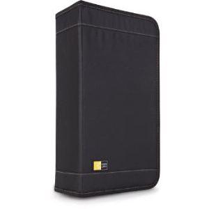 Case Logic CDW-92 - Etui Portefeuille pour 92 CD et DVD