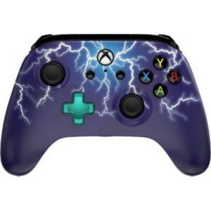 PowerA Manette Filaire Xbox One Foudre