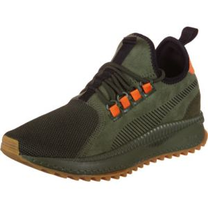 Puma Tsugi Apex Winterized, Sneakers Basses Mixte Adulte, Vert
