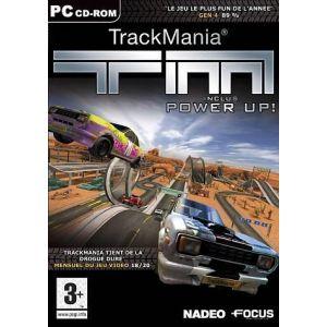 TrackMania : Power Up ! [PC]