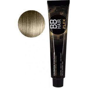 Generik Coloration d'oxydation BBHair Plex 7.1 blond cendré 100 ML